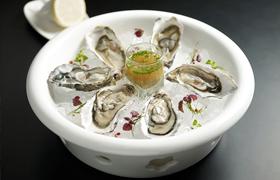 Oyster Medley